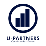 U-Partners- Logo Azul